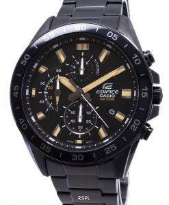 Montre Casio Edifice EFV-550DC-1AV EFV550DC-1AV chronographe Quartz homme