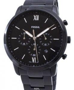 Montre Neutra fossile FS5474 chronographe Quartz homme