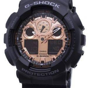 Casio G-Shock GA-100MMC-1 a GA100MMC-1-a Analog Digital 200M montre hommes