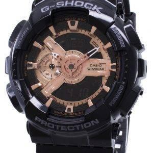Casio G-Shock GA-110MMC-1 a GA110MMC-1-a Analog Digital 200M montre hommes