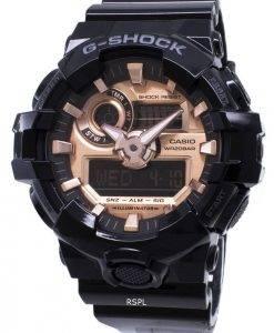 Casio G-Shock GA-700MMC-1 a GA700MMC-1-a Analog Digital 200M montre hommes