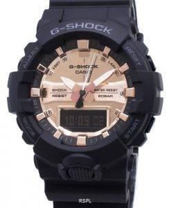 Casio G-Shock GA-800MMC-1 a GA800MMC-1-a Analog Digital 200M montre hommes