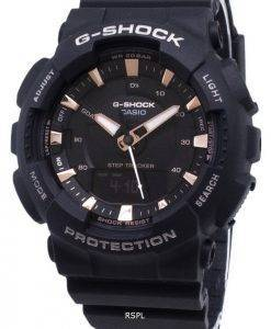 Casio G-Shock GMA-S130PA-1 a GMAS130PA-1-a Analog Digital 200M montre Femme