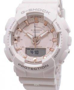 Casio G-Shock GMAS130PA de GMA-S130PA-4 a-4 a Analog Digital 200M montre Femme