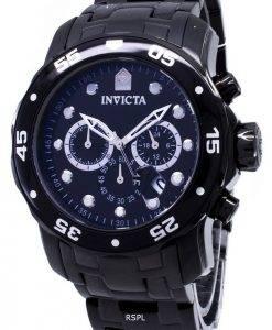 Montre Invicta Pro Diver 21926 chronographe Quartz 200M hommes
