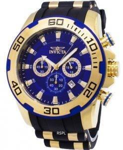Montre Invicta Pro Diver 22313 chronographe Quartz homme