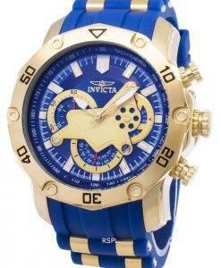 Montre Invicta Pro Diver 22798 chronographe Quartz homme