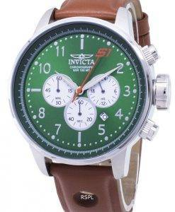 Montre Invicta S1 rallye 23108 chronographe Quartz homme