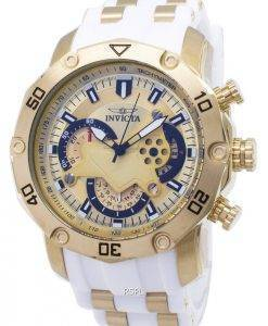 Montre Invicta Pro Diver 23424 chronographe Quartz homme