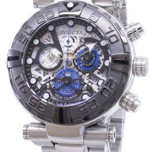 Invicta montre Subaqua 25406 chronographe Quartz 200M homme