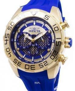 Montre Invicta Speedway 26302 chronographe Quartz homme