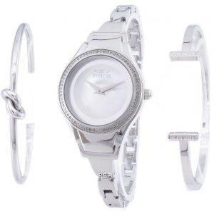 Watch femmes de Quartz Accents Invicta Angel 26765 Diamond