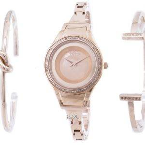 Watch femmes de Quartz Accents Invicta Angel 26767 Diamond