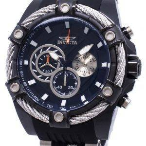 Montre Invicta boulon 28016 chronographe Quartz homme
