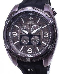 Montre Invicta Aviator 28084 chronographe Quartz homme