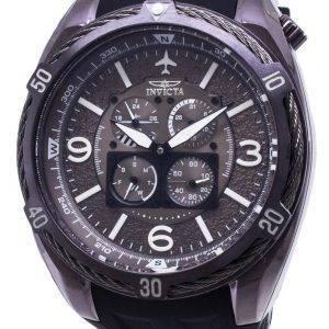Montre Invicta Aviator 28084 chronographe Quartz homme