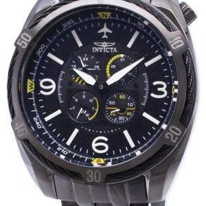 Montre Invicta Aviator 28086 chronographe Quartz homme