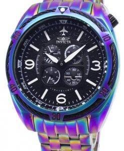 Montre Invicta Aviator 28090 chronographe Quartz homme
