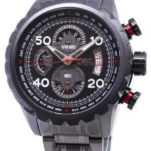 Montre Invicta Aviator 28155 chronographe Quartz homme