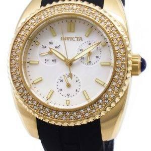 Watch femmes de Quartz analogique Accents Invicta Angel 28489 Diamond
