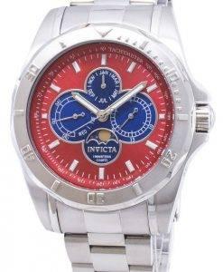 Montre Invicta spécialité 28596 chronographe Quartz homme
