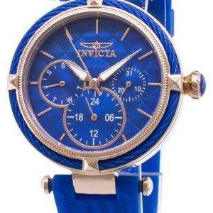 Montre Invicta boulon 28971 chronographe Quartz féminin