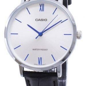 Quartz Casio LTP-VT01L-7 b 1 analogique montre Femme
