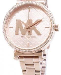 Michael Kors Sofie MK4335 Quartz analogique femme montre