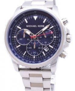 Montre Michael Kors chronographe MK8641 tachymètre Quartz homme
