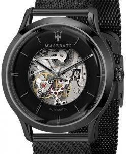 Montre Maserati Ricordo R8823133002 automatique analogique homme