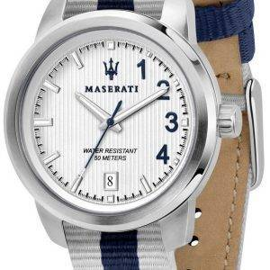Maserati Royale R8851137503 Quartz analogique montre Femme