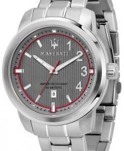 Royale de Maserati R8853137002 Quartz analogique montre homme