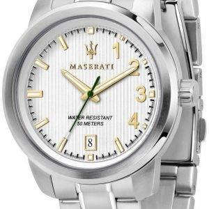 Maserati Royale R8853137501 Quartz analogique montre Femme