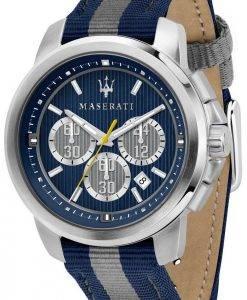 Montre Royale de Maserati R8871637001 chronographe Quartz homme