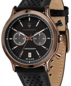 Montre légende de Maserati R8871638001 chronographe Quartz homme