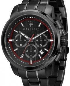 Montre Maserati Successo R8873621014 chronographe Quartz homme