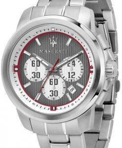 Montre Royale de Maserati R8873637003 chronographe Quartz homme