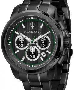 Montre Royale de Maserati R8873637004 chronographe Quartz homme