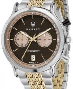 Montre légende de Maserati R8873638003 chronographe Quartz homme