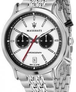 Montre légende de Maserati R8873638004 chronographe Quartz homme