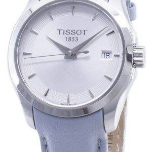 Montre femme Tissot T-Classic Couturier Lady T 035.210.16.031.02 T0352101603102 quartz