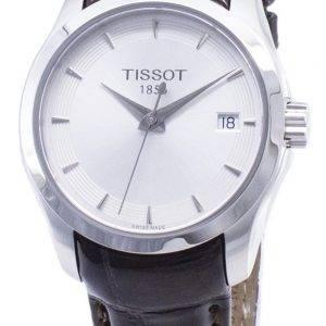 Montre femme Tissot T-Classic Couturier Lady T 035.210.16.031.03 T0352101603103 quartz