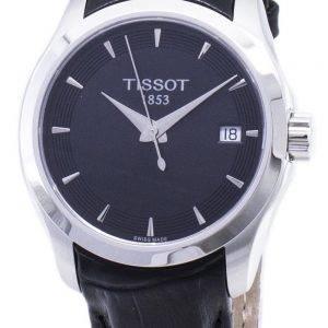 Montre femme Tissot T-Classic Couturier Lady T 035.210.16.051.01 T0352101605101 quartz