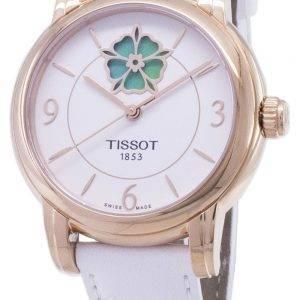 Montre Tissot T-Lady T050.207.37.017.05 T0502073701705 automatique de la femme