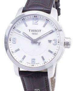 Tissot T-sport PRC 200 T 055.410.16.017.01 T0554101601701 quartz Analog 200M montre homme