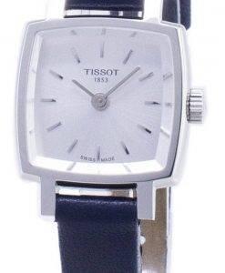 Tissot T-Lady Lovely Square T 058.109.16.031.00 T0581091603100 quartz analogique montre femme