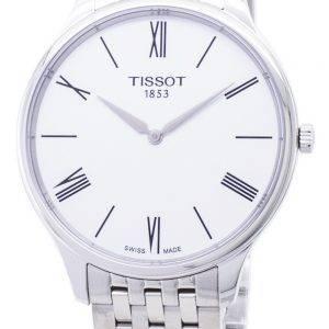 Montre Tissot T-Classic Tradition 5.5 T063.409.11.018.00 T0634091101800 Quartz homme