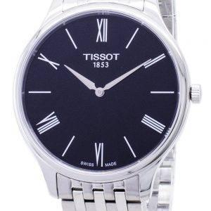 Montre Tissot T-Classic Tradition 5.5 T063.409.11.058.00 T0634091105800 Quartz homme