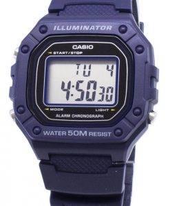 Casio Youth W-218H-2BY W218H-2BY montre numérique pour homme