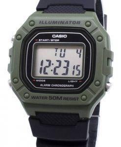Casio Youth W-218H-3BY W218H-3BY montre numérique pour hommes